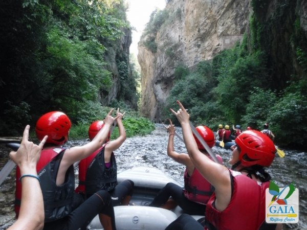 Stag / hen parties to Rafting photos